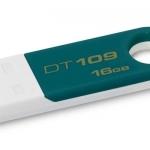 แฟลชไดร์ฟ USB DataTraveler 109 - 16GB