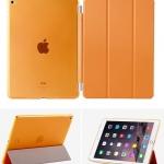 (สีส้ม) Smart Cover แยกชิ้นส่วนออกจากกันได้ (เคส iPad mini 4)