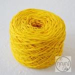 รหัส C23:ไหมคอตต้อนสีเหลืองมัสตาด