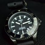 MWC Submariner GTLS PVD Quartz
