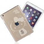 (เคสซิลิโคนคิตตี้) เคส iPad mini 1/2/3