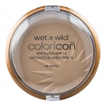 Wet n Wild Color Icon Bronzer SPF15 #7431 Reserve Your Cabana