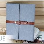 เคสกระเป๋าเข็มขัด PULLER (เคส iPad 2/3/4)