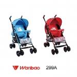 รถเข็นเด็ก Wanbao รุ่น 299A
