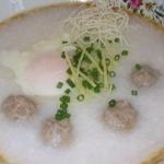 โจ๊ก Rice porridge