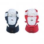 เป้อุ้มเด็ก Hip seat Kalemi รุ่น ดอกไม้