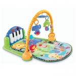 Fisher-price Discover 'n Grow Kick & Play Piano Gym