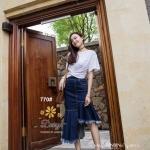 Mix & Match เสื้อผ้าแฟชั่นสไตล์เกาหลี ไอเทมเด็ดของสาว ๆ ที่ไม่มีวันเอาท์