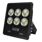 โคมไฟ LED FLOODLIGHT 300W COB มีประกัน 2 ปี มี มอก