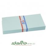 ซองสีกระดาษคองเกอเรอร์ใน (ซองแอลคิว) เบอร์ 9 ฝาขนาน