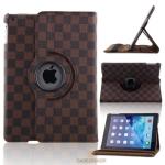 เคสหลุยส์หมุนได้ 360 องศา (เคส iPad 2/3/4)