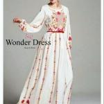 เดรสตัวยาวทรงเจ้าหญิงลายใหม่ล่าสุดจากทางร้านค่ะเลือกใช้เนื้อผ้านำเข้าคุณภาพพรีเมี่ยมจร้าผ้าสวยมากค่ะ