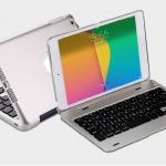 (iPad mini 1/2/3) Case + Keyboard Bluetooth (เคสคีย์บอร์ด บลูทูธ iPad mini 1/2/3)