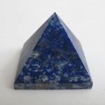 708 Lapis Lazuli Pyramid ขนาด 4.5 cm
