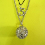 529 Glittering Diamond balls ลูกบอลล์เพชรเสริมดวง 2.5* 2.5 cm