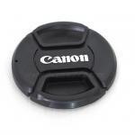 Body cap & Lens Cap for Canon