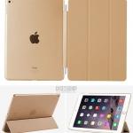 (สีทอง) Smart Cover แยกชิ้นส่วนออกจากกันได้ (เคส iPad mini 4)
