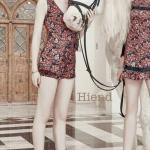 *MOF jumsuitจั้มสูทแขนสั้น ทรงสวยใส่ง่ายเพิ่มความน่ารักลายผ้าสวยมากๆ*