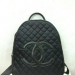 &#x1F49E*Chanel nylon Lday Backpack*&#x1F49E
