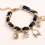 AW2399 - สร้อยข้อมือ,กำไลข้อมือ,กำไล,สร้อยข้อมือทอง,กำไลทอง,เครื่องประดับ elegant style bracelet