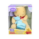 Fisher Price Musical Glow-Winnie the Pooh