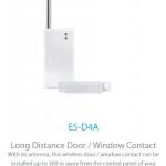 Long Distance Door/ Window Contact