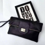 *Korea fashion bag กระเป๋าใบเล็กห้อยแขน*
