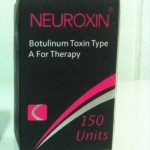 Neuroxin 150u