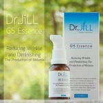 Dr Jill G5 Essence Growth Factor stem cell 5 Epigenetics Whitening Anti Aging Moisturizing Skin Smooth Antioxidant