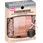 Physicians Formula Shimmer Strips All-in-1 Custom Nude Palette