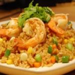 ข้าวผัด Fried rice