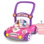 รถผลักเดิน Toddler walker ปรับหนืดได้ ส่งฟรี