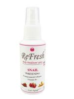 Refresh Extra Care (Odorless) ไม่มีกลิ่นน้ำหอม 1 ขวด (60 ml.)