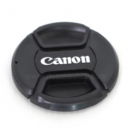 Body cap & Lens Cap for Canon