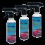 Qturf น้ำยาเคลือบเงาสีรถสูตร 3 in 1 (Qturf Quick & shine protection 3 in 1) 230 มล. ชุด 3 ขวด thumbnail 1