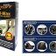 Qturf W-Wax ปกป้องและบำรุงรักษาเครื่องหนัง (W-Wax Maintenance Protect Leather) 325 มล. ชุด 3 กล่อง thumbnail 2