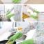ถุงมือยางใส่ทำความสะอาด ปกป้องผิวจากสารเคมี กันน้ำ (รุ่นยาวพิเศษ) thumbnail 11