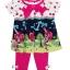 **Winnie's** SM1755-2 Size 3, 6, 9m เสื้อผ้าเด็กขายส่ง ยกแพค 6 ชุด ครบไซส์ thumbnail 2