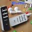 BLUEDIO I4 Stereo A2DP Bluetooth Headset thumbnail 1