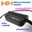 V201 หูฟัง Headset สำหรับโทรศัพท์บ้านและคอลล์เซนเตอร์มาพร้อมกับ Smart Box thumbnail 3