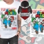 Super Mario T-Shirt thumbnail 1