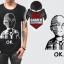 SAITAMA OK T-Shirt thumbnail 1