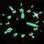 นาฬิกานักบินเยอรมัน MARC & SONS automatic watch, mechanical pilot thumbnail 5