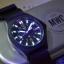 MWC G10 100m Tritium GTLS Black Titanium Military Watch thumbnail 5