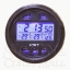 VST7042V Car Alarm Clock With In/Out Thermometer & Battery Monitor Recess Type thumbnail 1