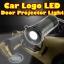 Car Logo LED Door Courtesy Projector Light thumbnail 1