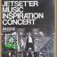 DVD บันทึกการแสดงสด JETSET'ER MUSIC INSPIRATION CONCERT thumbnail 1