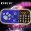 Q62 Mini Portable FM Radio / MP3 Player / PC Speaker thumbnail 1