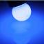 หลอดไฟE27 3W สีน้ำเงิน สินค้าประกัน2ปี มี มอก thumbnail 1