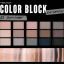 Mei Linda Color Block Eye Shadow Palette thumbnail 3